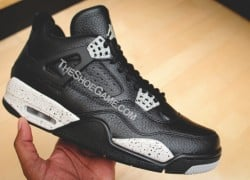 AIr Jordan IV (4) 'Oreo' & 'Columbia' to Retro in 2015
