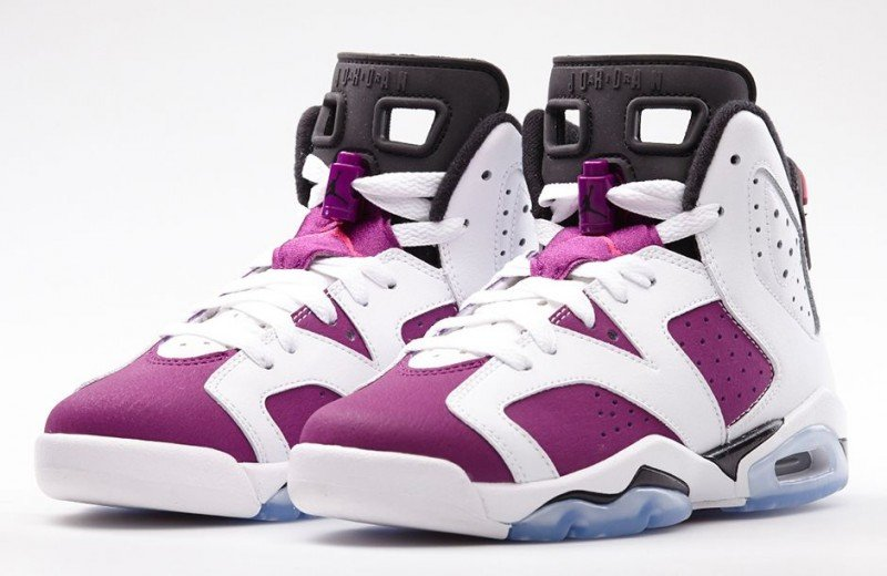 air-jordan-vi-6-white-vivid-pink-bright-grape-black-footlocker-release-details-2