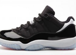 Air Jordan XI (11) Low 'Infrared23′ – Foot Locker Release Details