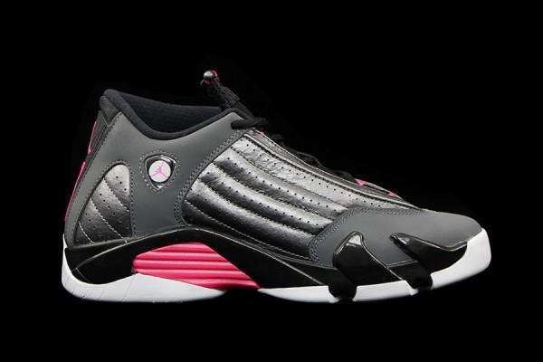 air-jordan-xiv-14-gs-metallic-dark-grey-black-white-hyper-pink-release-date-1