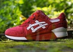 Asics Gel Lyte III 'Red Bandana'