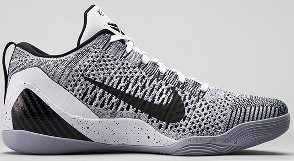 Beethoven Nike Kobe 9 Elite Low