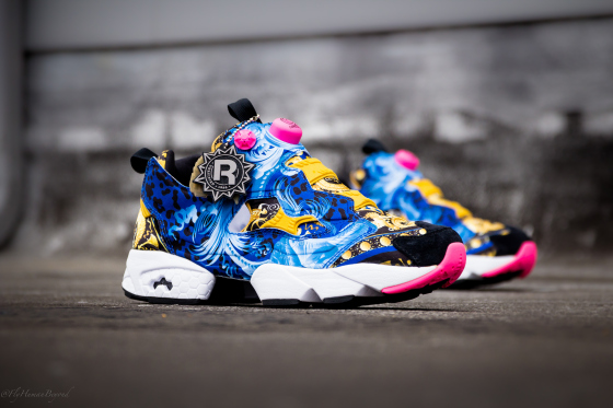 official photos 5b5ea 7cf9b lovely Concepts x Reebok Insta Pump Fury OG Release Date + Info