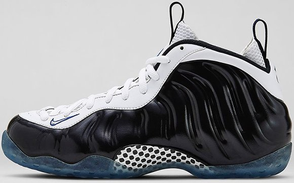 Concord Nike Foamposite One - Official Images
