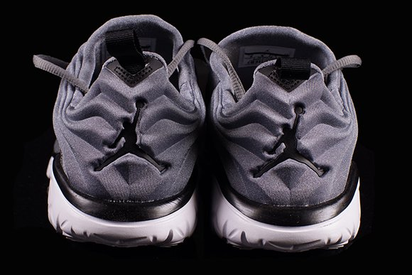 Cool Grey Jordan Flight Flex