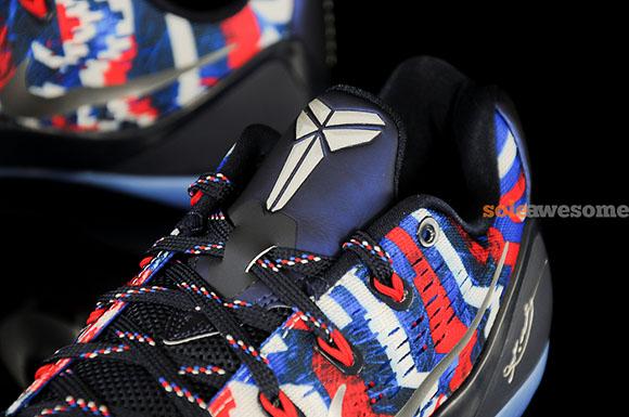 Independence Day Nike Kobe 9 EM