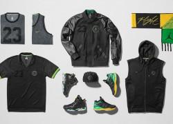 Jordan Brazil Pack – Foot Locker Release Details