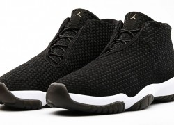 Jordan Future 'Black/Black-White' – Release Date Change