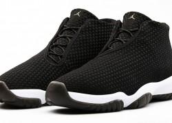 Jordan Future 'Black/Black-White' – Release Date + Info