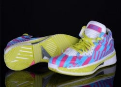 Li-Ning Way of Wade 2 'Razfuego'