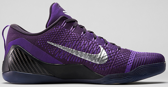 Michael Jackson Nike Kobe 9 Elite Low