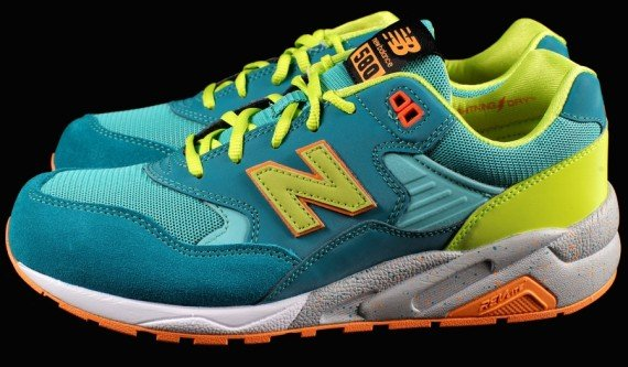 New Balance MRT580 – Summer 2014 Collection