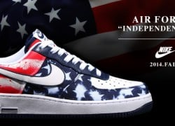 Nike Air Force 1 Low 'Independence Day' – New Images