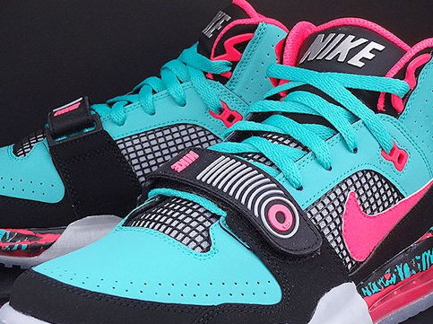 Nike Air Max Bo Jax South Beach