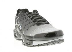 Nike Air Max Plus 'Dark Grey/Pure Platinum-Black'