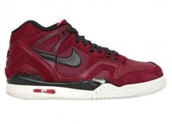 Nike Air Tech Challenge II 'Burgundy'