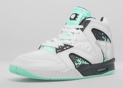 Nike Air Tech Challenge Hybrid QS 'Green Glow' – New Images
