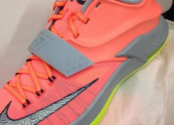 Nike KD VII (7) 'DMV' – Release Date + Info