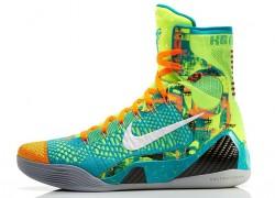 Nike Kobe 9 Elite 'Influence' – Foot Locker Release Details