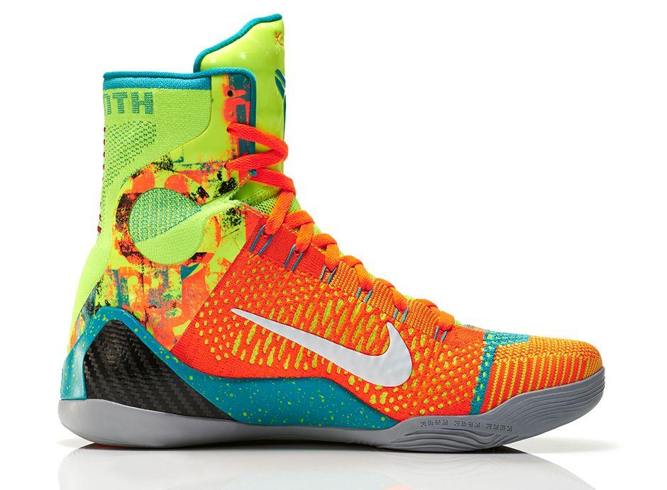 6554a42c8e7 Nike Kobe 9 Elite  Influence  - Foot Locker Release Details ...