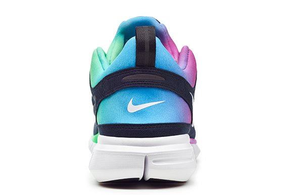 Nike LBGT Be True Collection