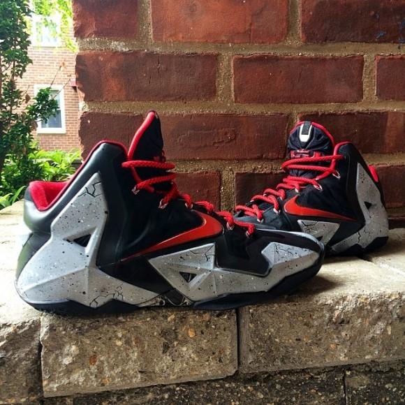 nike-lebron-11-cement-customs-by-sneaker-smart-customs