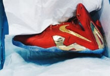 Nike LeBron 11 Elite Champion Pack Might Release