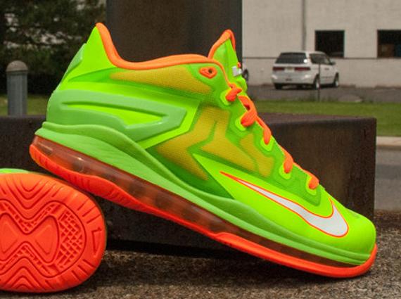 nike-lebron-xi-11-gs-electric-green-white-total-orange-release-date-info-3