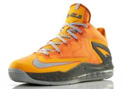 Nike LeBron XI (11) Low 'Atomic Mango' – Official Images