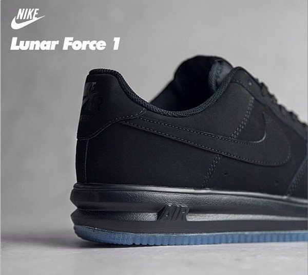 nike air lunar force