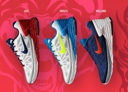 Nike LunarGlide 6 iD – Now Available