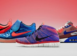 Nike 'Mercurial' Collection – Now Available
