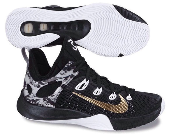 hot sale online e0fa3 b5784 Nike Zoom HyperRev 2015 Paul George