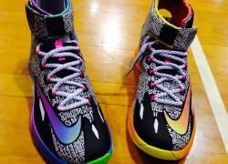Nike Zoom HyperRev #BETRUE