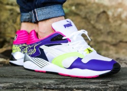 Puma Trinomic XS850 'Summer Pack'