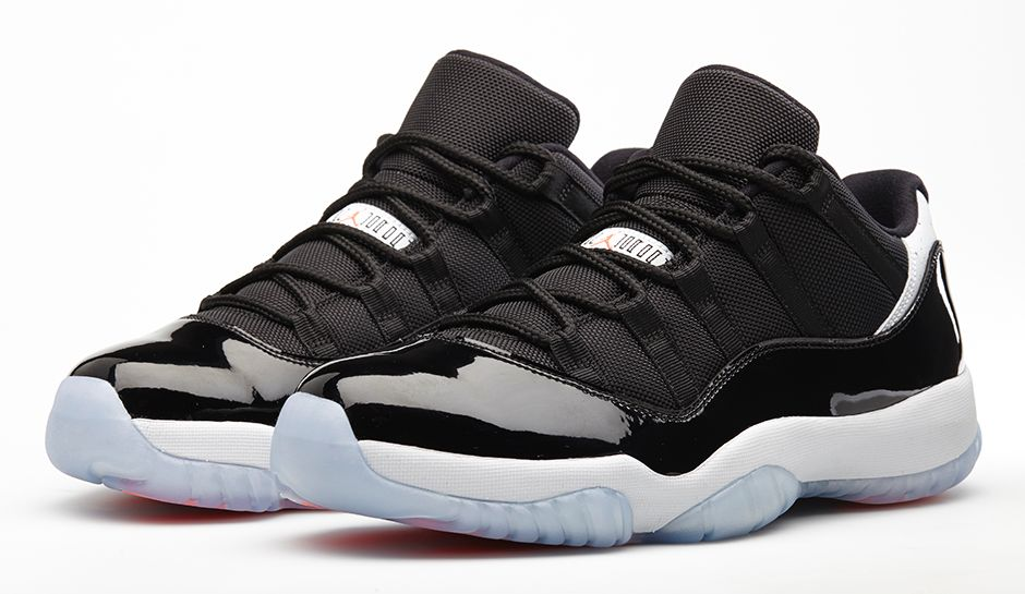 super popular ded04 4e241 release-reminder-air-jordan-xi-11-black-infrared23-