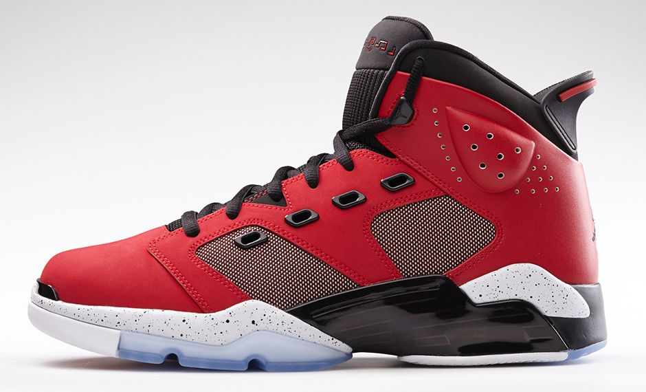 buy online 50f13 d8115 well-wreapped Release Reminder Jordan 6 17 23 Gym Red Black Pure Platinum  White