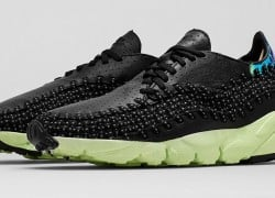 Release Reminder: Nike Air Footscape Woven Motion City 'Shanghai'