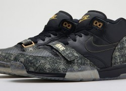 Release Reminder: Nike Air Trainer 1 PRM QS 'Paid in Full'