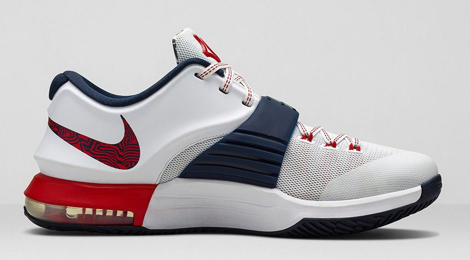 c3105b5e3ee Release Reminder Nike KD VII 7 July 4th 60%OFF - maximconstruction.ca