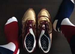 Ronnie Fieg x Asics Gel Lyte III Kith Football Equipment – Release Date + Preview