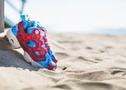 Shoe Gallery x Reebok Insta Pump Fury