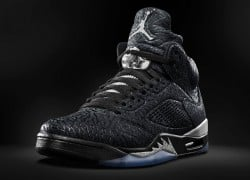 Air Jordan 3LAB5 'Black/Black-Metallic Silver' – Foot Locker Release Details