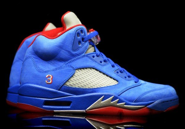 Air Jordan V (5) 'Chris Paul' PE – New Images