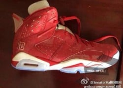 Air Jordan VI (6) 'Slam Dunk'