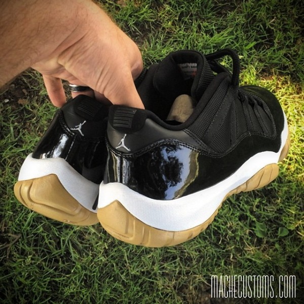 air-jordan-xi-11-low-gum-bottom-custom-2