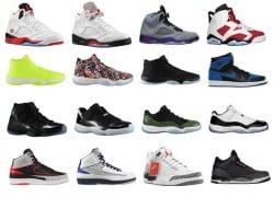 Eastbay to Restock 48 Air Jordan Retros Tomorrow