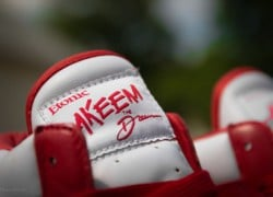 Etonic Akeem The Dream – New Images