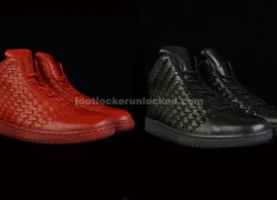 Jordan Shine 'Varsity Red' & 'Black' – Coming Soon