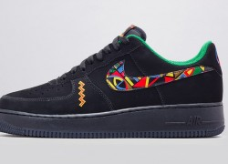 Nike Air Force 1 Low 'Peace' – Official Images